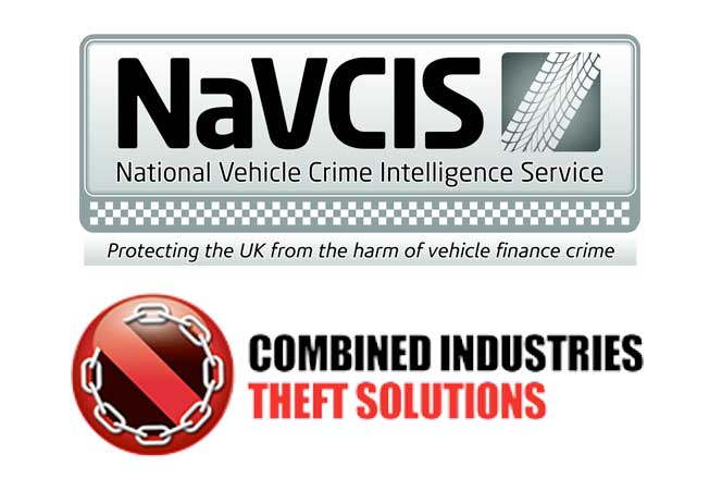 STOP PRESS - THIS WEEK'S CITS/NAVCIS THEFT OVERVIEW