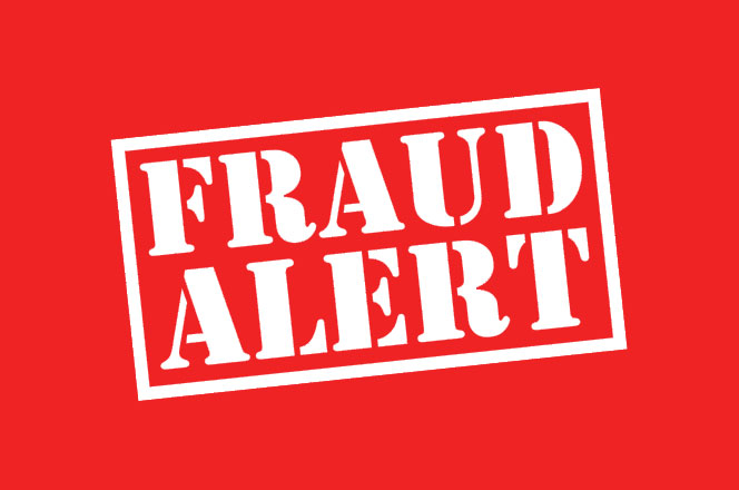 NATIONAL GRID PURCHASE ORDER FRAUD ALERT!!