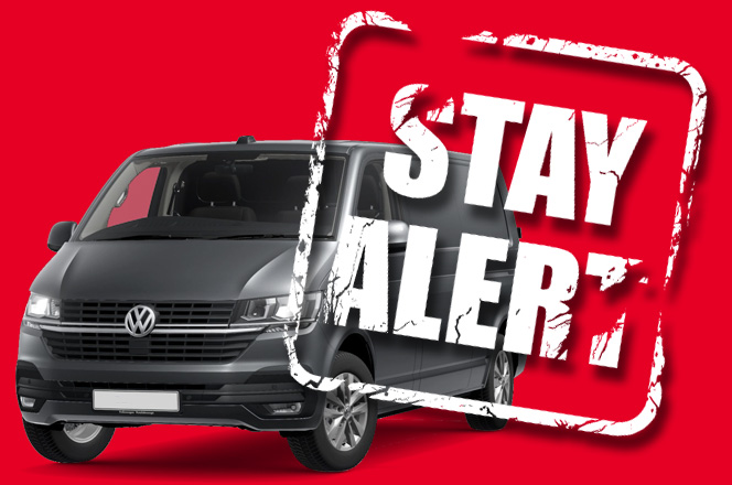CITS ALERT! - FRAUDULENT ACTIVITY
